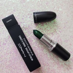 Mac cosmetics lipstick - Zero cool